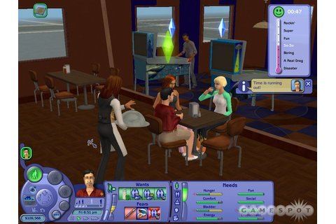 Download .torrent - The Sims 2 Nightlife – PC - http ...