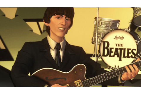 The Beatles™: Rock Band™ Game | PS3 - PlayStation