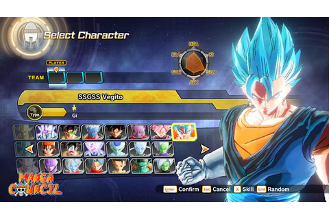 Dragon Ball XenoVerse 2 Save Game | Manga Council