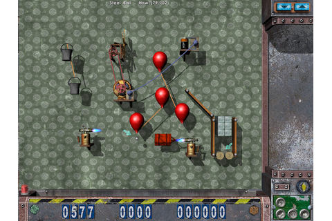 Download Crazy Machines Full PC Game