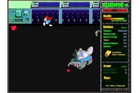 Animaniacs Game Pack - Belchinator Too Part 12 FINAL - YouTube