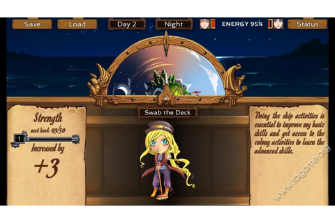 Heileen 3: New Horizons - Download Free Full Games ...
