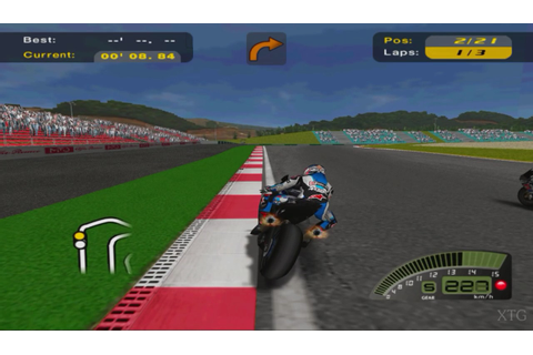SBK 09 - Superbike World Championship (Europe) (En,Fr,De ...