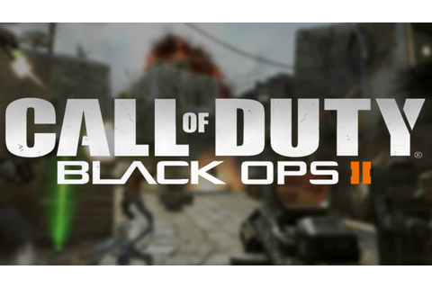 Call of Duty: Black Ops 2 - FREE DOWNLOAD | CRACKED-GAMES.ORG