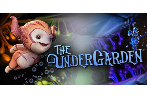 Review: The Undergarden - Xbox 360, PS3, PC - Nerd Reactor