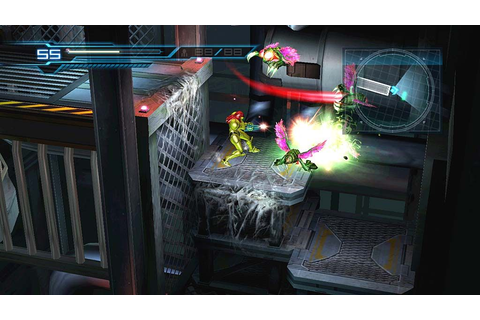 Metroid Other M › Games-Guide