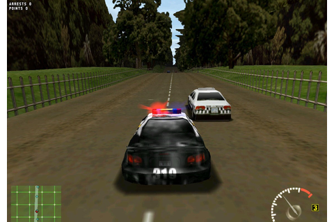 Test Drive 5 Game - Free Download Full Version For Pc