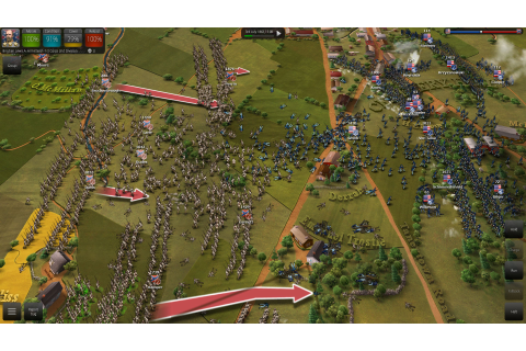 Download Ultimate General: Gettysburg Full PC Game