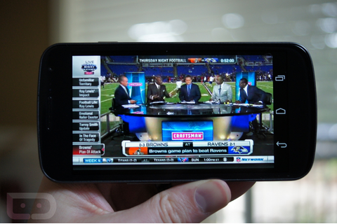 NFL Mobile Live Video is Free for Verizon Customers ...