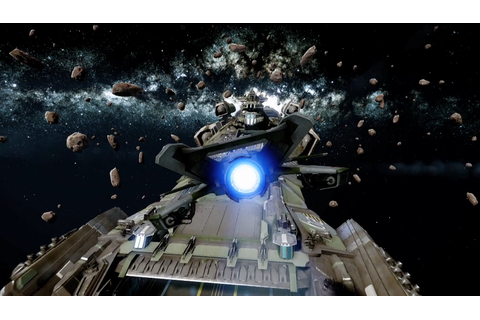 Star Citizen's Chris Roberts discusses upping the ante on ...