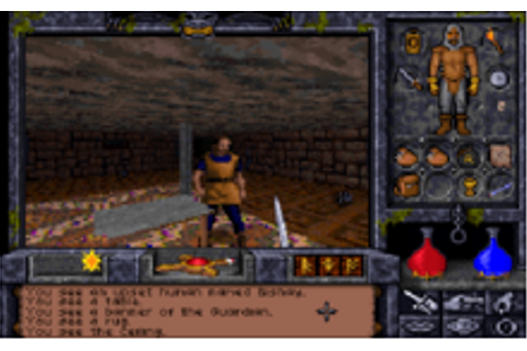 Ultima Underworld II: Labyrinth of Worlds - Wikipedia