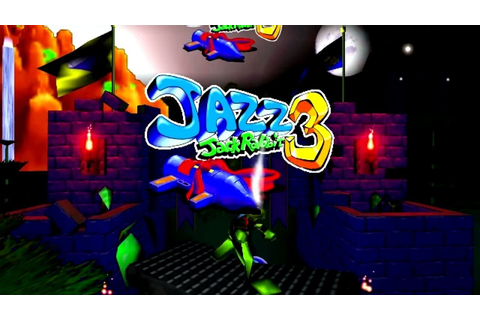 Download Jazz Jackrabbit 3 (Windows) - My Abandonware