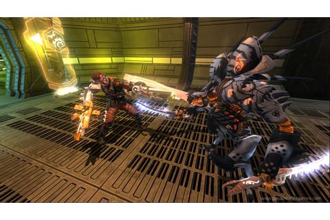 Download Space Siege Full PC Game