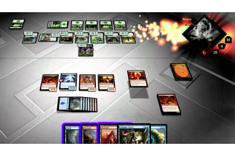 Magic: The Gathering 2015 - Duels of the Planeswalkers ...