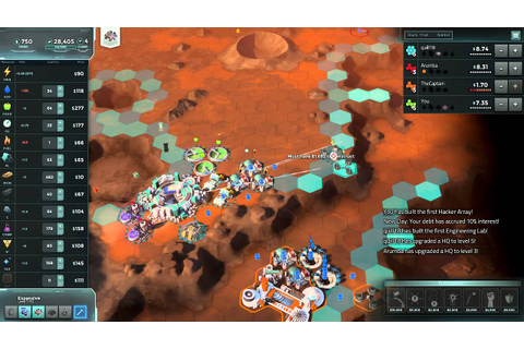 Offworld Trading Company - Multiplayer with the Game ...