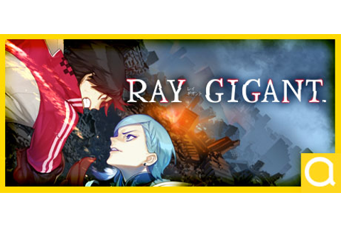 Ray Gigant Free Download PC Game Full Version