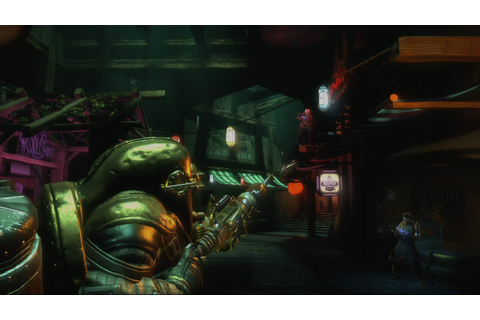 Download BioShock 2 Full PC Game