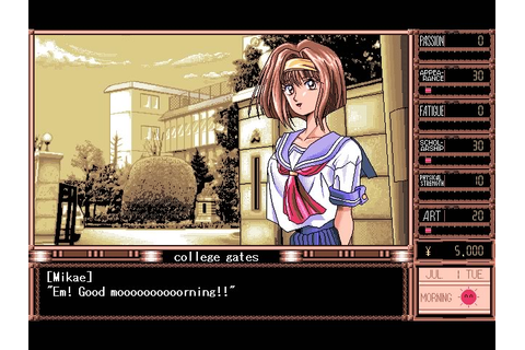 Download True love adventure for Windows (1995 ...