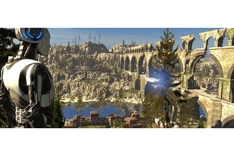 The Talos Principle 2: Release Date, Gameplay, PS4, Xbox, News