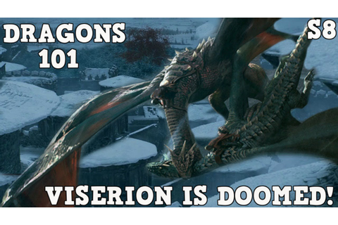 Dragon Vs Dragon Battles | What the past of Dragons means ...