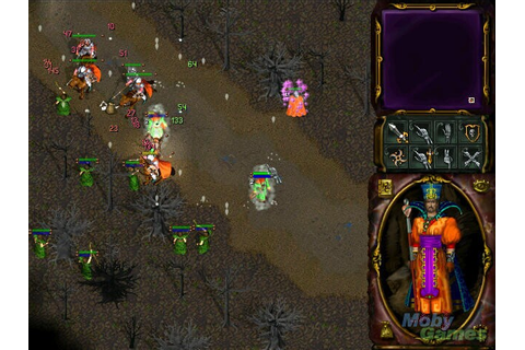 RAGE OF MAGES II NECROMANCER +1Clk Windows 10 8 7 Vista XP ...