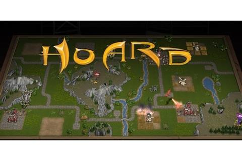 Hoard game Information for Sony PS3