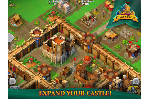 Free Download Age of Empires: Castle Siege for Android ...