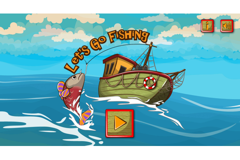 Construct Game: Let's Go Fishing - Code This Lab srl
