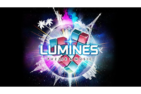 Lumines: Puzzle & Music now available in Japan, Australia ...