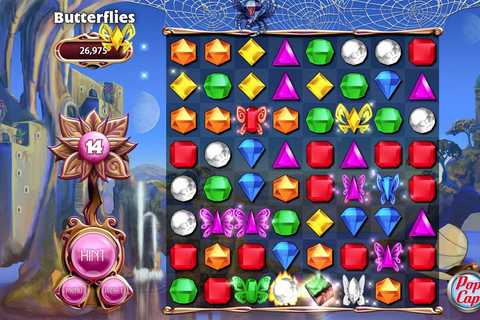 From Bejeweled to Candy Crush: Finding the key to match-3 ...