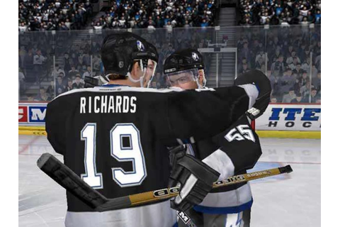 NHL 06 - Download