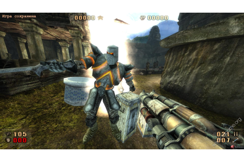 Painkiller Recurring Evil - Download Free Full Games ...