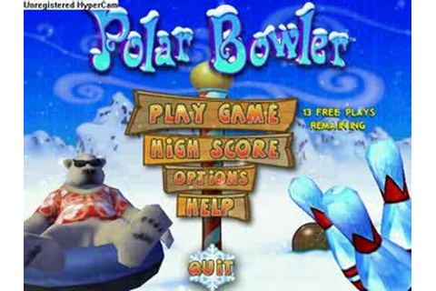 """Polar Bowler"" Music request - YouTube"