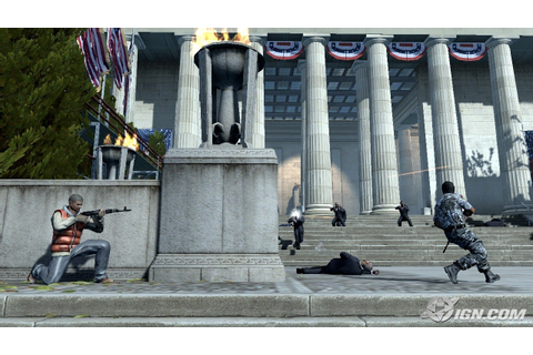 Secret Service Screenshots, Pictures, Wallpapers - Xbox ...