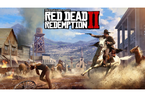 Red Dead Redemption 2 - Next Reveal? The Game Awards ...