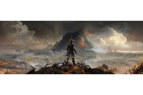 GreedFall Game | PS4 - PlayStation