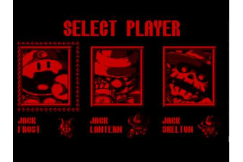 Jack Bros. Game Sample - Virtual Boy - YouTube