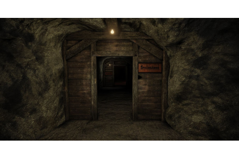 Download Game Stairs PC