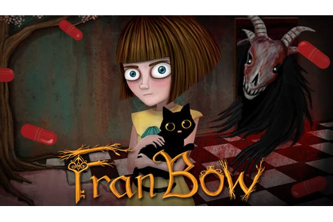 Buy Fran Bow from the Humble Store