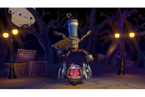 Runner3 introduces Sadbot as new playable character ...