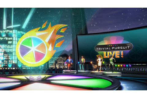 Ubisoft - Trivial Pursuit