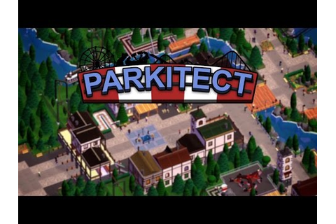 Parkitect on GOG.com