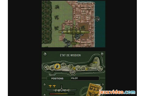 Gaming Live B-17 Fortress In the Sky : - jeuxvideo.com