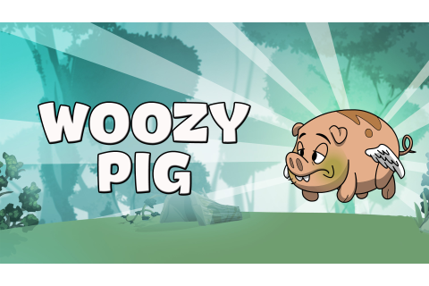 Eets Munchies - Woozy Pig - Steam Trading Cards Wiki