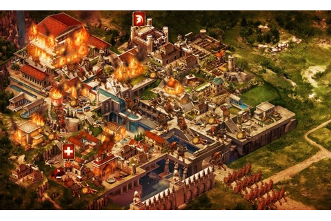 Massive 'Game of War' aims to break gaming's language ...