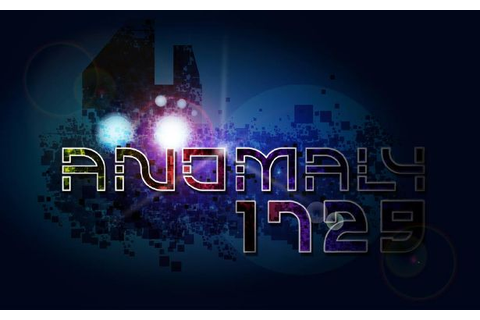 Anomaly 1729 PC Game Overview: