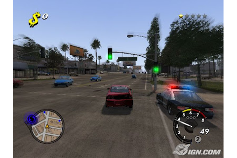 Granville Video games: L.A Rush PC Game Full Rip 333 Mb