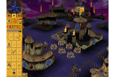 Populous: The Beginning - Download