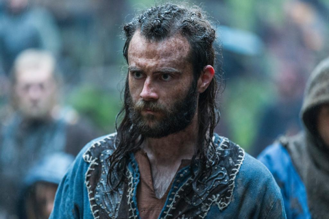 Eirik | Vikings Wiki | FANDOM powered by Wikia