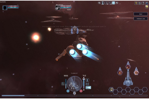 Big Leap Games: Battlestar Galactica Online Game (Guest Post)